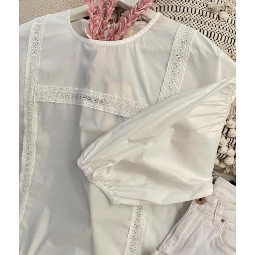 Camisa Laura Blanca [1]