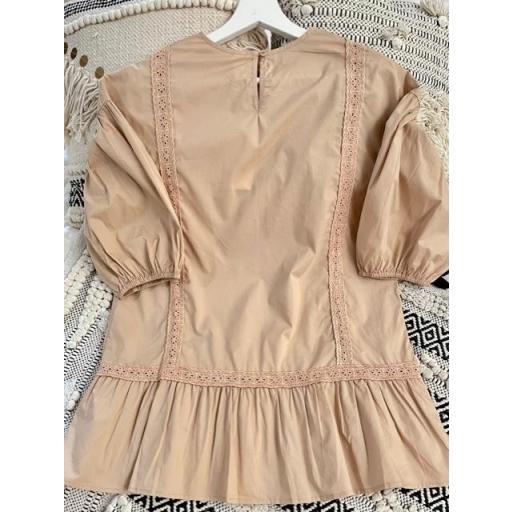 Camisa Laura Camel [2]