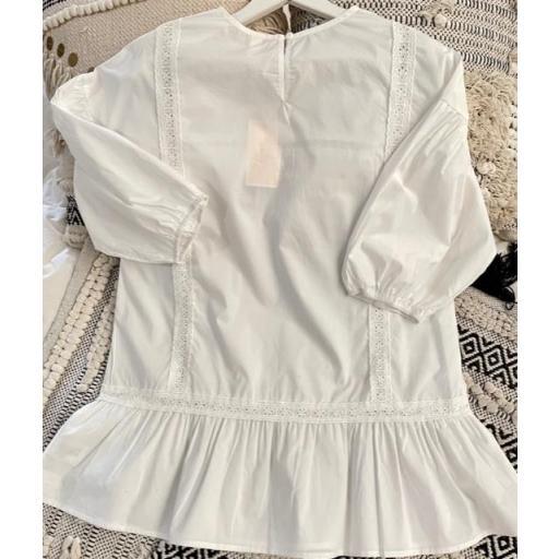 Camisa Laura Blanca [2]