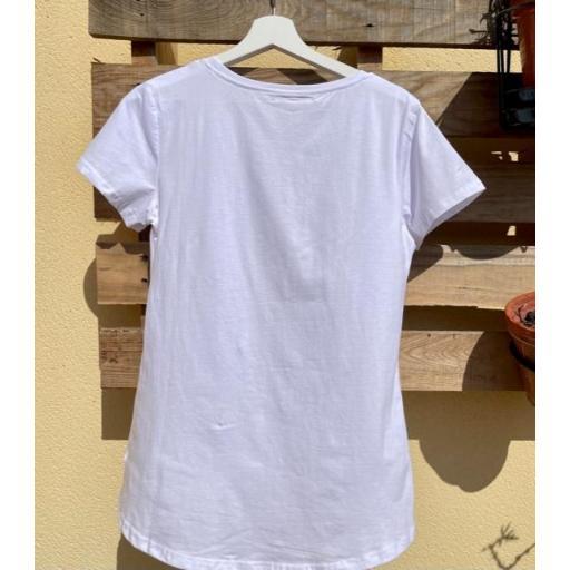 Camiseta Zapato  [2]