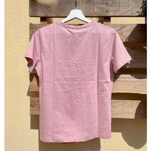Camiseta La vie [1]