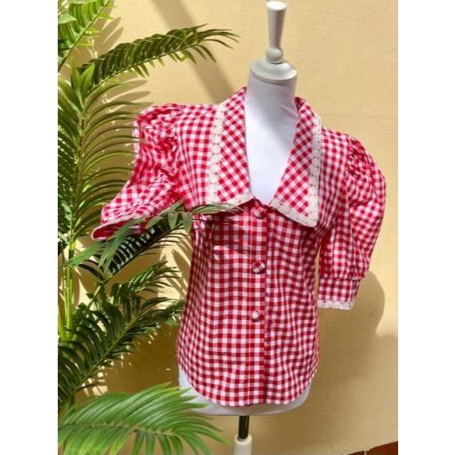 Camisa Mallorca
