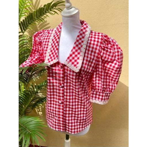 Camisa Mallorca [1]