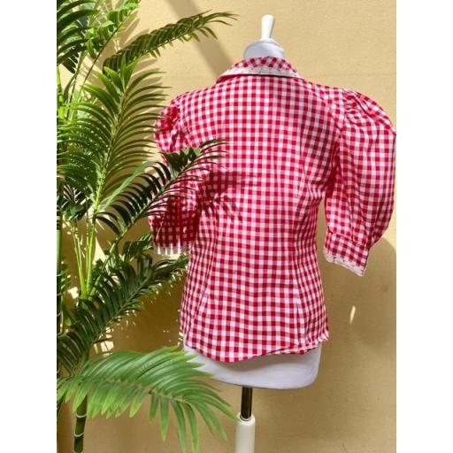 Camisa Mallorca [2]