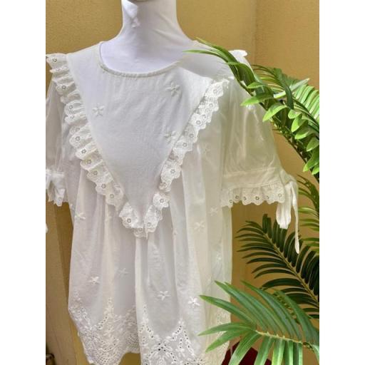 Camisa Flor [1]