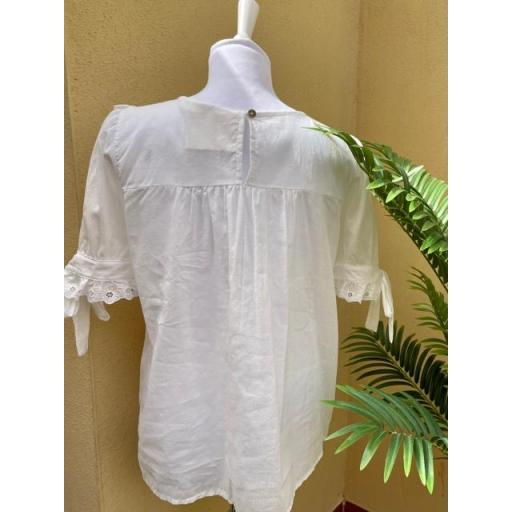 Camisa Flor [2]