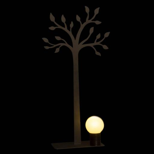 ANILLERO  ARBOL  CON LED (ITEM INTERNATIONAL) [3]