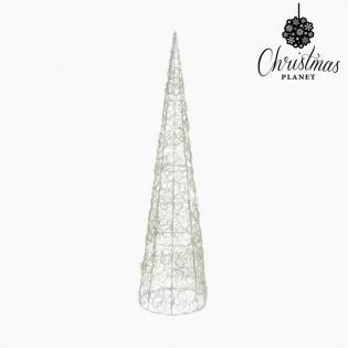 Arbol de navidad Hierro Plateado (CHRISTMAS PLANET)