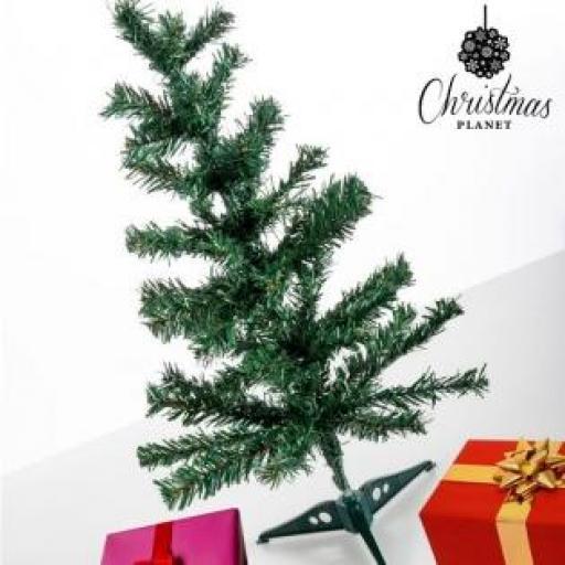 Arbol de navidad de 60 cm  (CHRISTMAS PLANET)