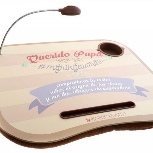 "BANDEJA ""QUERIDO PAPA""  (ITEM INTERNATIONAL) [0]"