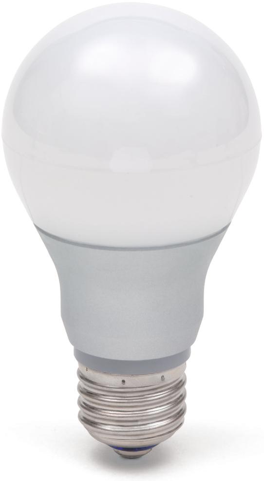 BOMBILLA LED E27 9.5W 4000K BULB CLASSIC  (WURTH)