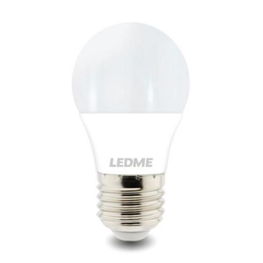 BOMBILLA LED E27 A60 10W 3000 K (LEDME)