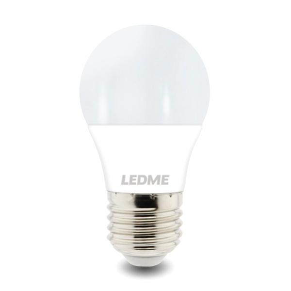 BOMBILLA LED E27 A60 10W 4000 K (LEDME)