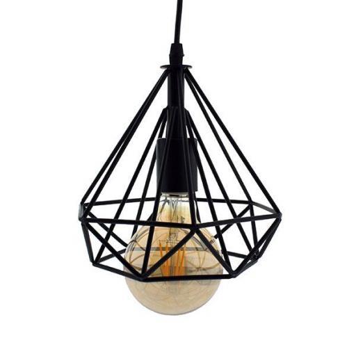 LAMPARA DE TECHO LED VINTAGE 3L [1]