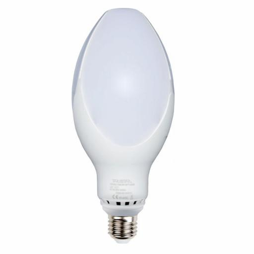 LAMPARA LED  SERIE ED E27 18W 6000K (RSR)