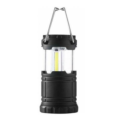 Linterna LED Battle Plegable con Imán IP65