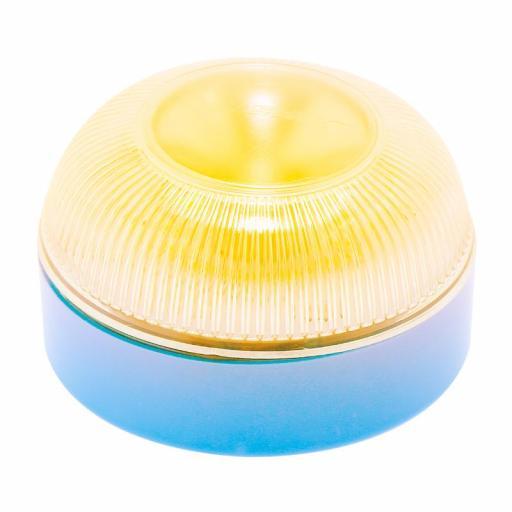 Luz de Emergencia LED Autónoma para Coches V16 IP65 Homologada DGT