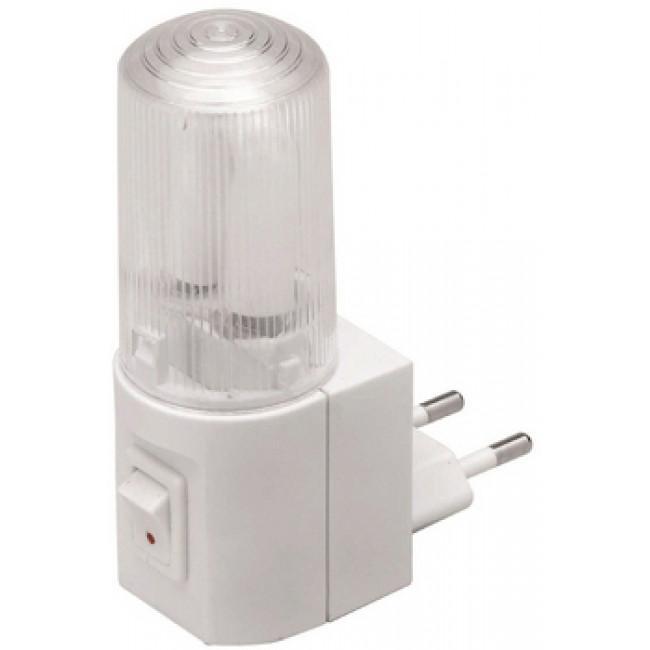 Luz noche con interruptor 3W (F-Bright)
