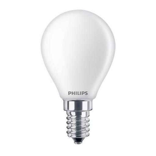 PHILIPS LEDLUSTRE  E14 4,3W
