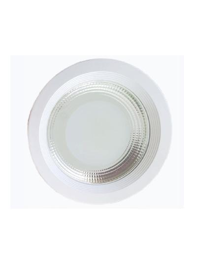DOWNLIGHT LED COB 25w 2750lm 6000k BLANCO
