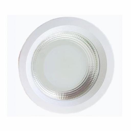 DOWNLIGHT LED COB 25w 2750lm 6000k BLANCO