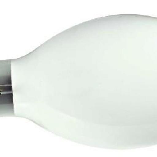 LAMPARA HALOGENURO METALICO ELIPSOIDAL E-40 400 W.