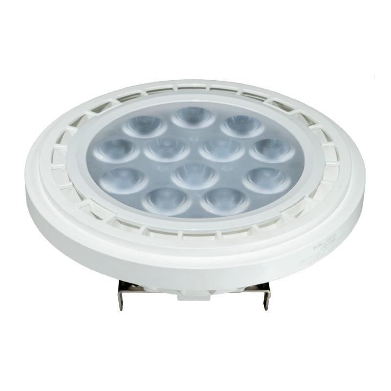LÁMPARA AR111 LED G53 12 W 950 LM 3000ºK