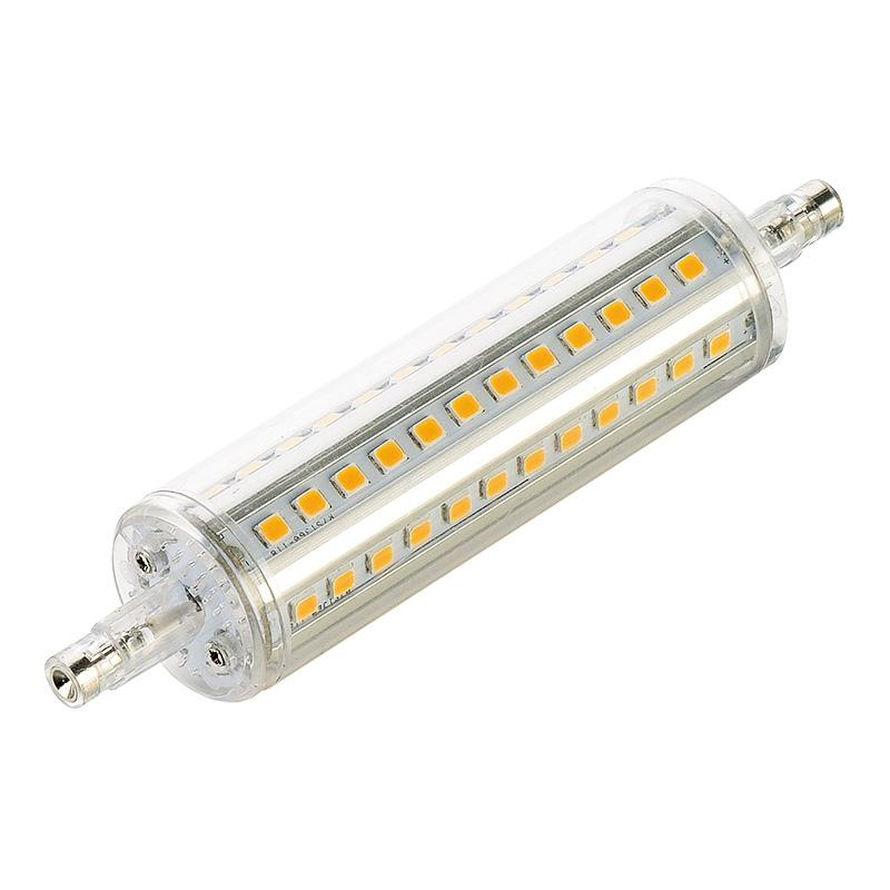 LÁMPARA LED LINEAL 10 W 118 MM 900 LM