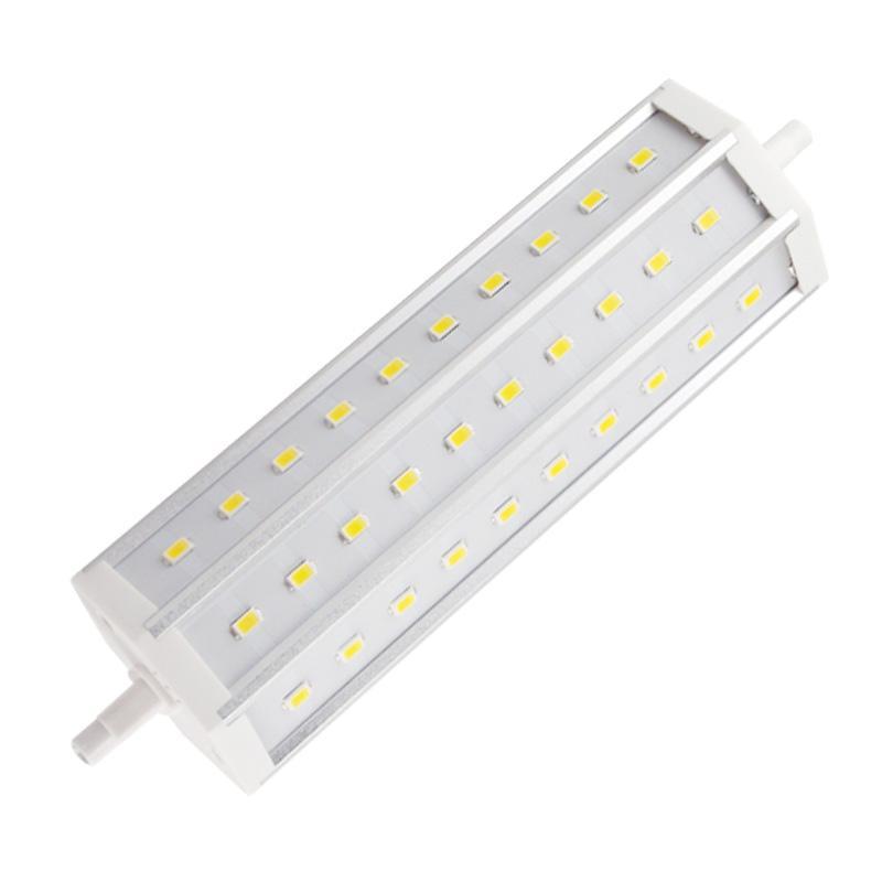 LÁMPARA LED LINEAL R7S 12 W 189 MM 1100 LM 4200ºK