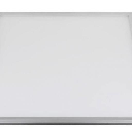 PANEL LED TECHO 60X60 CM 48 W 5000ºK [0]