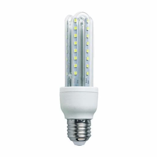 LÁMPARA LED E27 9 W 780 LM 3000ºK