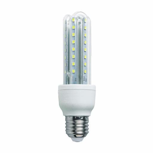 LÁMPARA LED E27 9 W 780 LM 3000ºK [0]