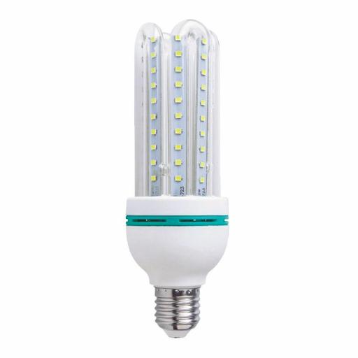 LÁMPARA LED E27 15 W 1600 LM 6000 ºK [0]