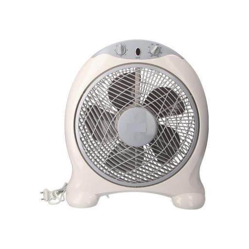 "VENTILADOR BOX FAN 45W ""2018 SERIES"""