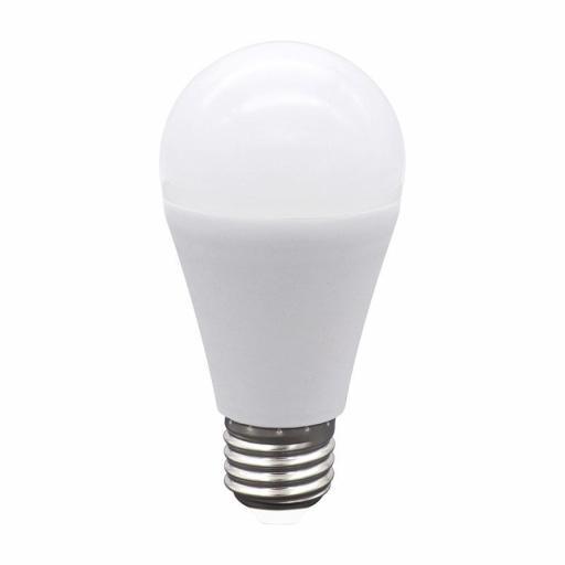 LÁMP. ESTÁNDAR LED E27 15 W 1200 LM 6000ºK