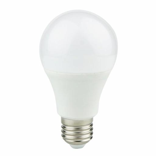 LÁMP. ESTÁNDAR LED E27 10 W 800 LM 4500ºK