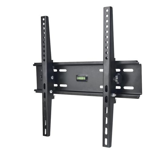 SOPORTE PLASMA/LCD/LED DE 22-55 PULGADAS 40KG CON NIVEL INCLUIDO