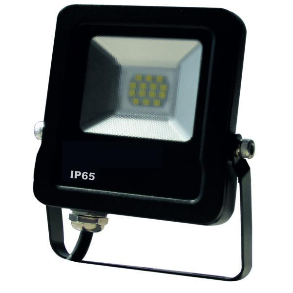 PROYECTOR LED SMD 10W 850LM 120º 3000K IP65 NG