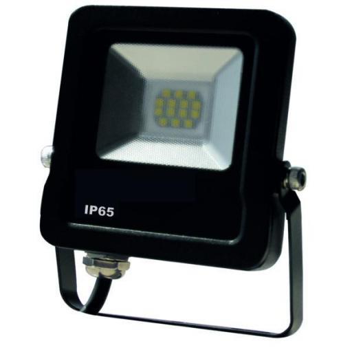 PROYECTOR LED SMD 10W 850LM 120º 3000K IP65 NG [0]