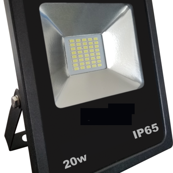 PROYECTOR LED SMD 20W 1700LM 120º 3000K IP65 NG