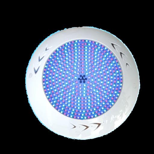 LAMPARA LED PAR-56 35w 2450lm 12v 120º RGB C/MANDO REMOTO