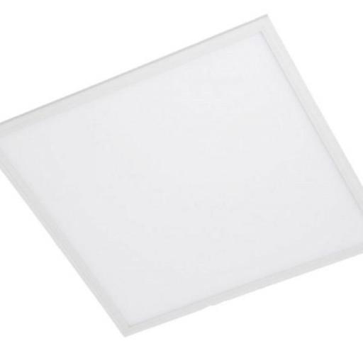 PANEL LED ARMSTRONG 29.5x59.5cm 20w 1880lm 120º 4500k BLANCO