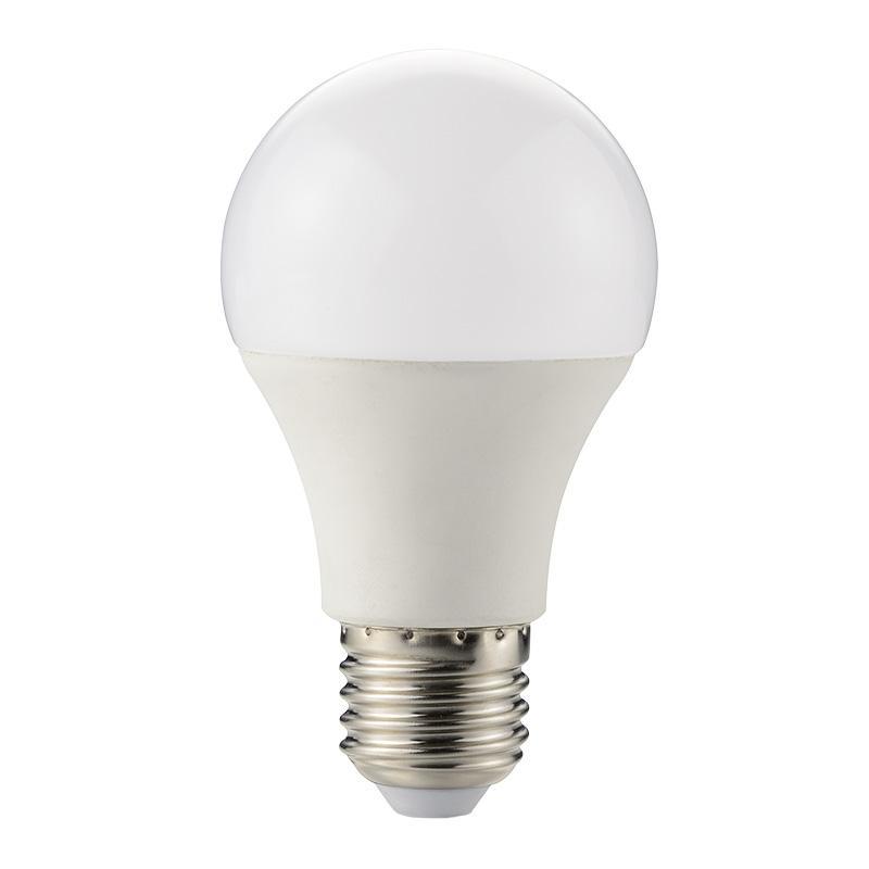 LÁMP. ESTÁNDAR LED E27 7 W 520 LM 6000ºK