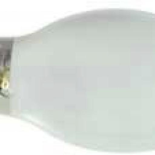 LÁMPARA MERCURIO ALTA PRESIÓN (LUZ MEZCLA) E27 160 W