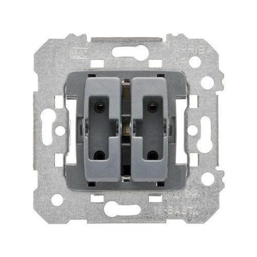 Doble Interruptor 18509