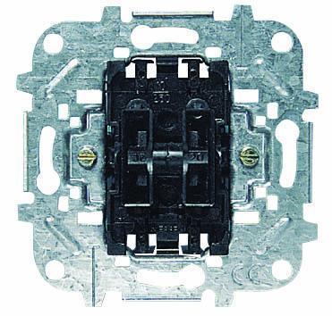 Doble interruptor 8111