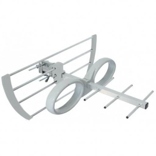 EK-MINI / Antena UHF