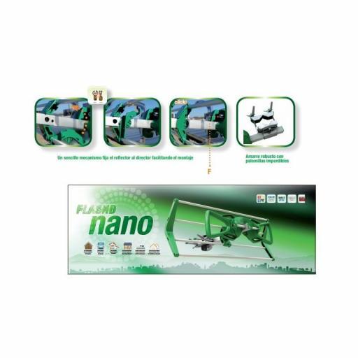 FLASHD Nano / Antena UHF [1]