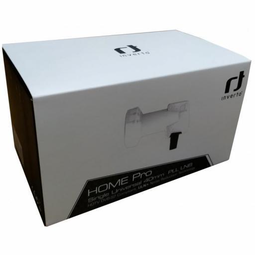 LNB Single Home Pro [1]