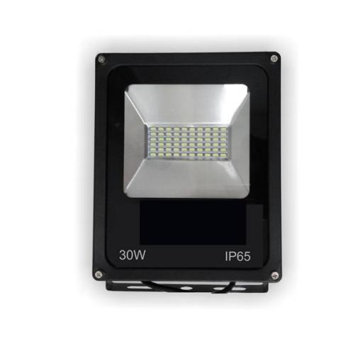 PROYECTORES LED SMD 30W 2400LM 120º 6000K